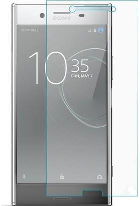 Ehr. Sony Xperia XZ Premium 9-H Temperli Ultra Ekran Koruyucu Cam