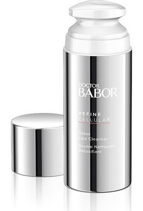 Babor Refine Cellular Detox Lipo Cleanser 100 ml