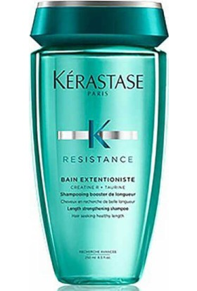 Kerastase Resistance Bain Extentioniste Şampuan 250 ml