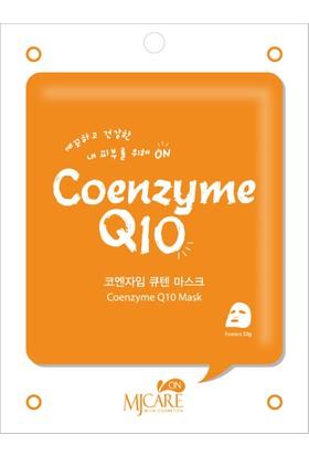 Mjcare On - Koenzim Q10 İçeren Yüz Maskesi