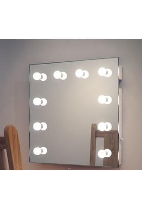 Nova Işıklı Makyaj Aynası Model : Le5-003
