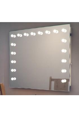 Nova Işıklı Makyaj Aynası Model : Le5-028