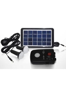 Savior Solarlight Taşınabilir Güneş Enerji Kiti