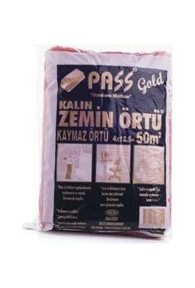 Pass Gold Kalın Zemin Örtüsü 4X12.5=50M2