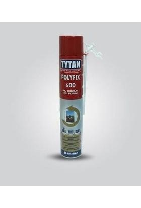 Tytan Polyfix Pu Köpük