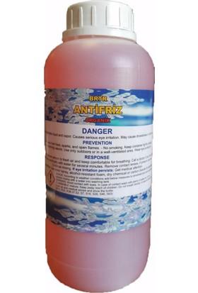 Brtrkimya 3 Lt -35 °C Kırmızı Antifriz - Organik