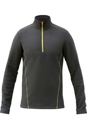Sivugin Outdoor Polar Sweatshirt Üst Erkek - Gri