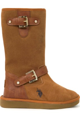 U.S. Polo Assn. Ayakkabı | 50155307-880