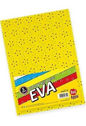 Eva Sim Baskılı 5 Renk Gpe 019