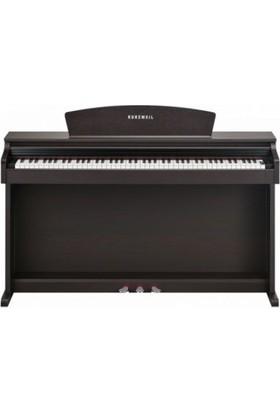 Kurzweil M110SR Dijital Piyano - Kahverengi
