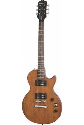 Epiphone LP Special VE Solid-Body Walnut Elektro Gitar