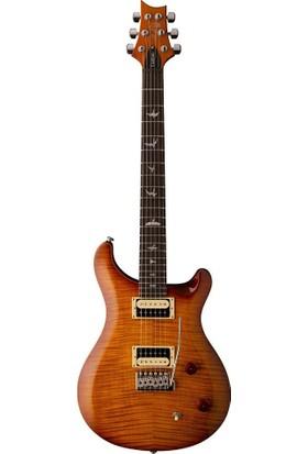 PRS SE Custom 22 Elektro Gitar - Vintage Sunburst