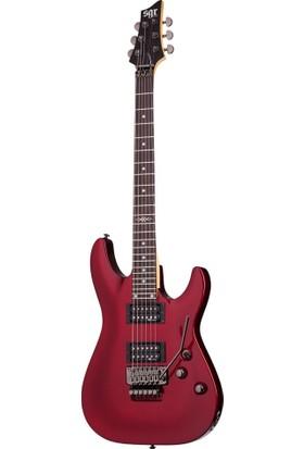 Schecter SGR 3850-E C-1 Elektro Gitar - Walnut Satin