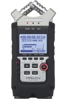 Zoom H4N Pro Kayıt Cihazı