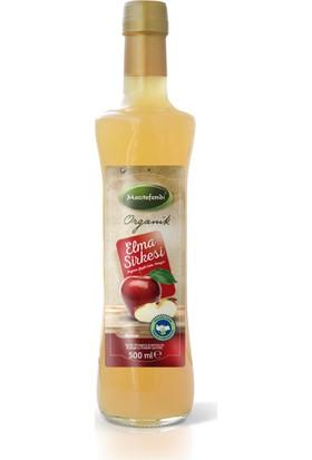 ME Organik Elma Sirkesi 500 ml