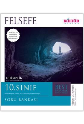 Best 10.Sınıf Felsefe Soru Bankası
