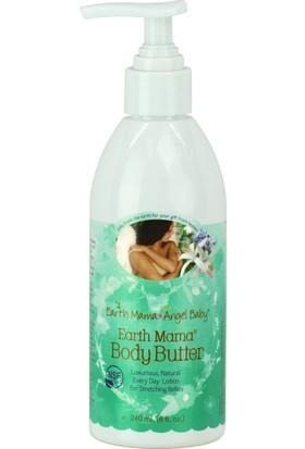 Earth Mama Body Butter 240 ml