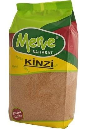 Merve Baharat Kinzi Toz 250 gr