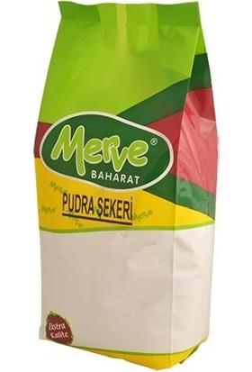 Merve Baharat Pudra Şekeri 100 gr