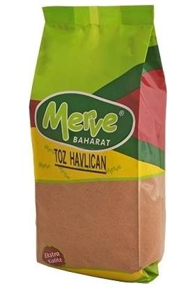 Merve Baharat Toz Havlıcan 100 gr