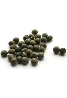 Merve Baharat Eaktariye Bamya Tohumu Organik 100 gr