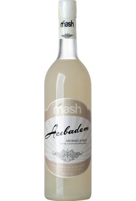 Mash Acıbadem Amaretto Aromalı Kokteyl Şurup 70 Cl