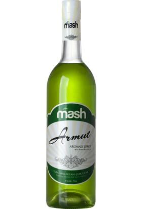 Mash Armut Pear Aromalı Kokteyl Şurup 70 cl