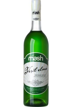 Mash Yeşil Elma Green Apple Aromalı Kokteyl Şurup 70 cl