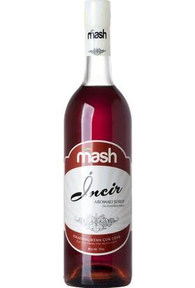 Mash İncir Fig Aromalı Kokteyl Şurup 70 cl