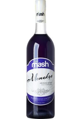 Mash Menekşe Violet Aromalı Kokteyl Şurup 70 cl