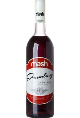 Mash Frambuaz Raspberry Aromalı Kokteyl Şurup 70 cl