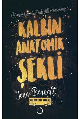 Kalbin Anatomik Şekli - Jenn Bennett