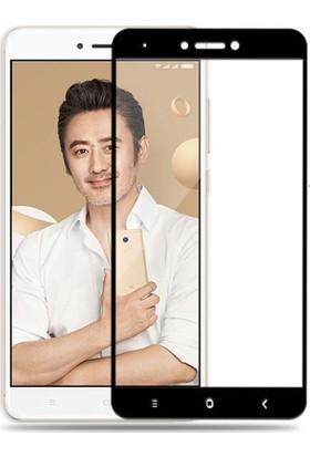 Gpack Xiaomi Redmi Note 4 Full Kapatan Renkli Cam Siyah