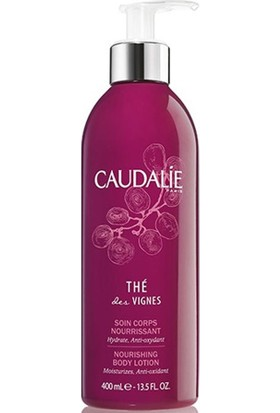 Caudalie The Des Vignes Nourishing Body Lotion - Besleyici Vücut Losyonu 400 ml