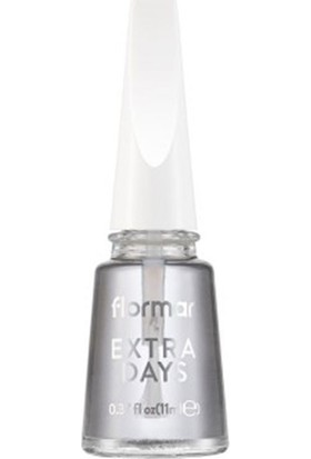 Flormar Extra Days Top Coat - Oje Koruyucu Cila 11 ml
