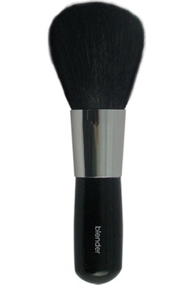 Glo Minerals Blender Brush - Harmanlayıcı Makyaj Fırçası