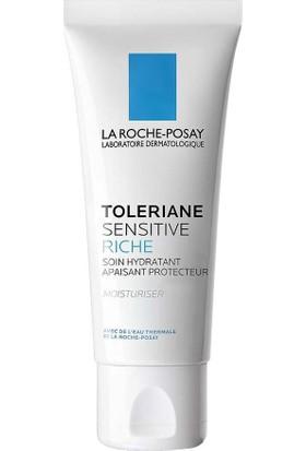 La Roche Posay Toleriane Sensitive Rich Nemlendirici Yüz Bakım 40 ml