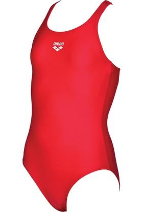 Arena 2A46945 Dynamo Kız Çocuk Yüzücü Mayo