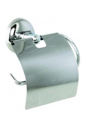 Nil Banyo Tuvalet Kağıtlık Geniş Kapaklı