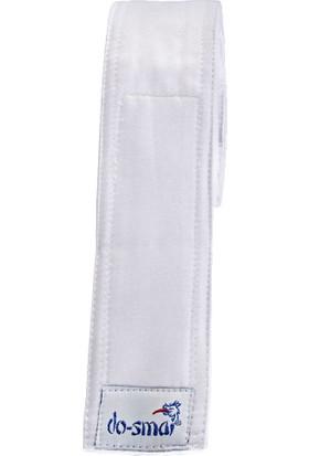 Do-Smai Aikido Beyaz Obi Kuşak AK-257