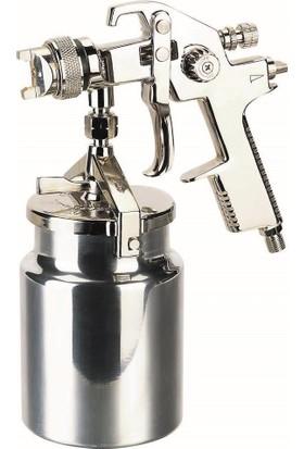 KLPRO AB17S-1.4 1000ml 1.4mm Alttan Alüminyum Depolu Boya Tabancası