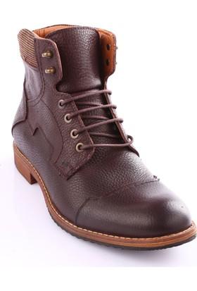 Free Foot 3514 Erkek Timberland Bot Kahve