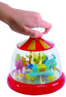Playgo Renkli Atlı Karınca Eğitici Bebek Oyun Seti