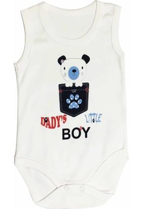 Oksima Baby Erkek Baby Boy Atlet Body