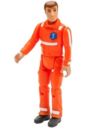 Revell Erkek Doktor Figürü-755
