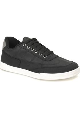 Panama Club 850 Siyah Erkek Ayakkabı