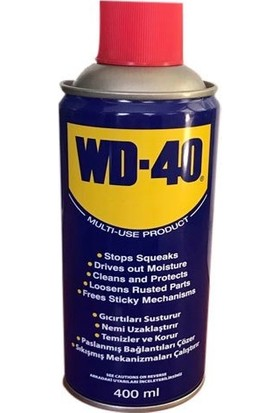 Wd-40 Pas Sökücü 400 Ml Pms