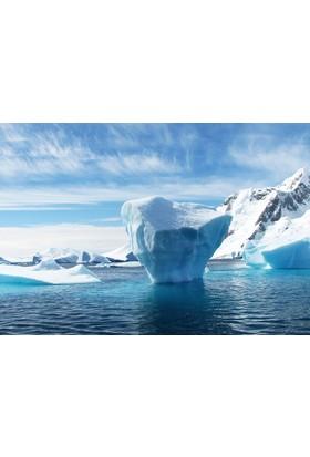 İzya Buzul Duvar Kağıdı