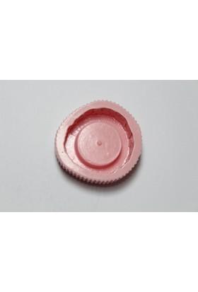 Lupora Minik kütük mumluk silikon kalıp