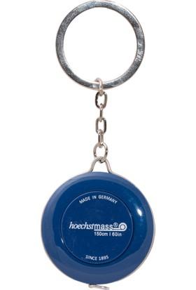 Hoechstmass Anahtarlıklı Otomatik Mezura 1.5Mt.